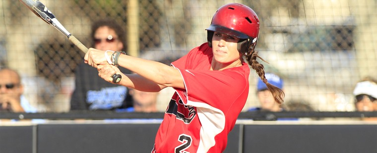 Bucs Tabbed Third in SSC Softball Pre-season Poll