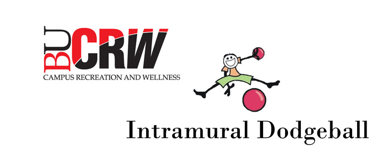 CRW Intramural Dodgeball