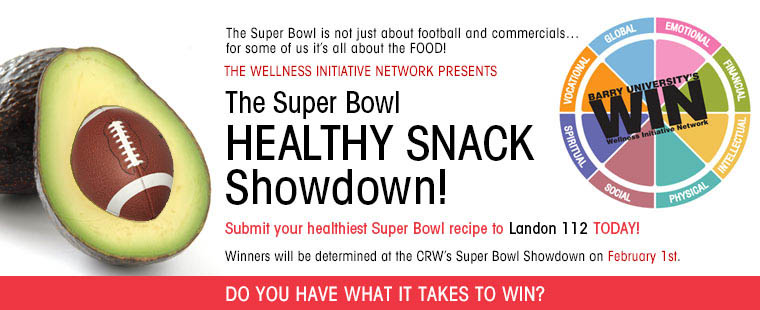 Super Bowl Snack Showdown