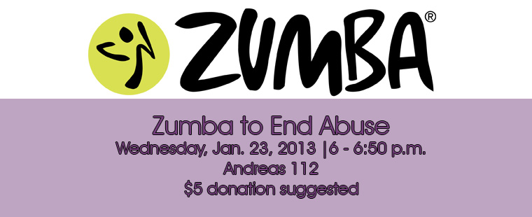Zumba to End Abuse