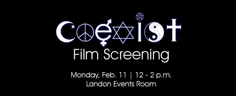 """Coexist"" film screening"