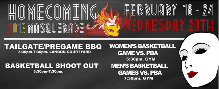 'Black Out' Pregame BBQ / Basketball Games