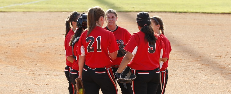 Re-tooled Squad Has Softball Excited For 2013 Season