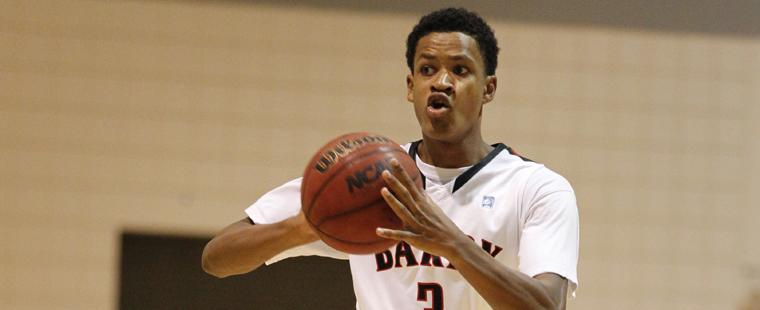 Men's Basketball Plays at Nova SE Wednesday