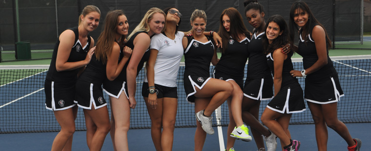 Women's Tennis Season Starts Saturday