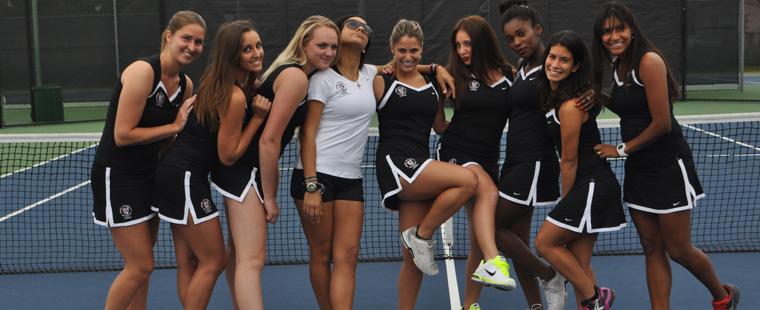 Women's Tennis Season Starts Saturday