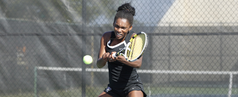 Women's Tennis Sweeps Florida Tech