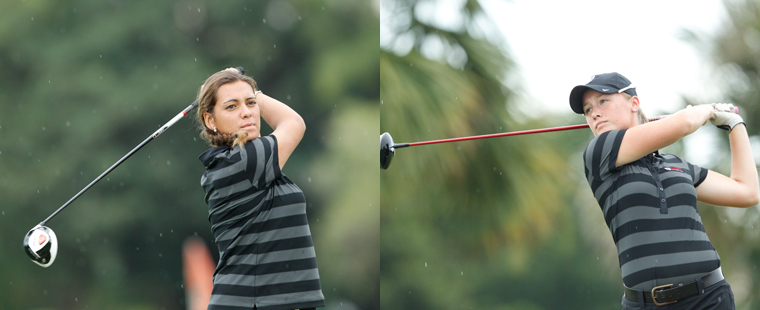 Bucs Women's Golf Finishes 4th at Tusculum