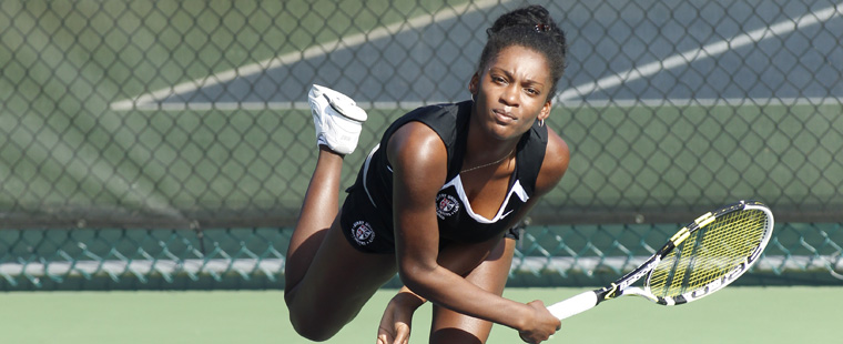 Abanda Nets SSC Women's Tennis Honor