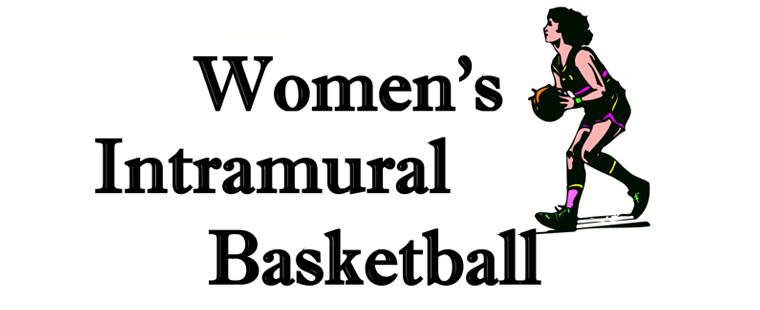 Women's Intramural Basketball