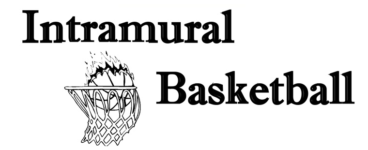 Co-Ed Intramural Basketball