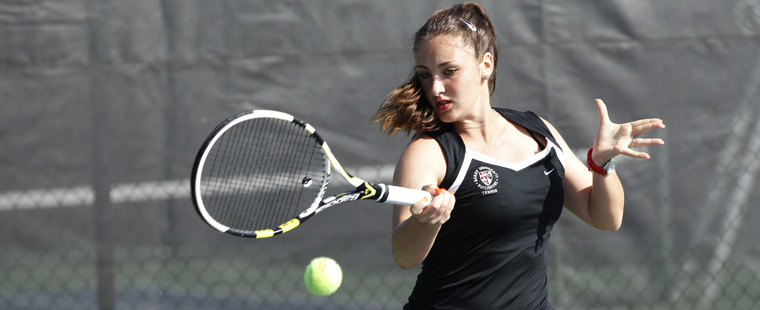 Onila Named SSC Women's Tennis Player of Week