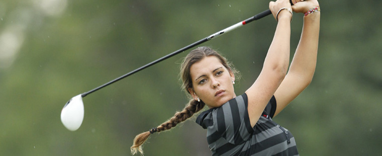 Lucky 7: Women's Golf One of Nation's Best