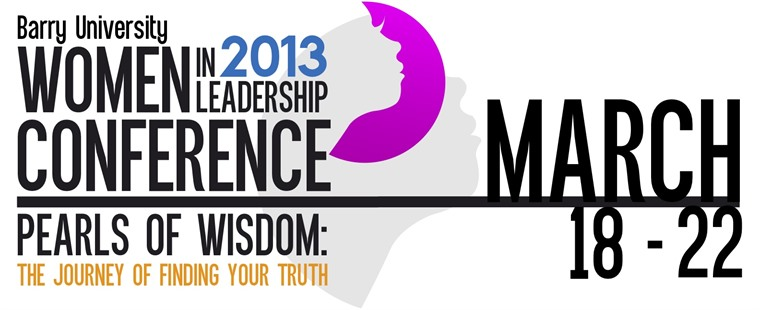 Women in Leadership Conference 2013