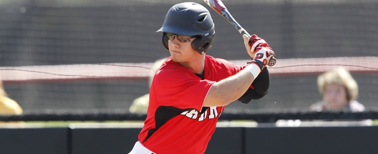 Baseball Pounds Its Way To Win Over Sailfish