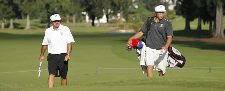 Men's Golf Hosts Buccaneer Invitational Monday-Tuesday