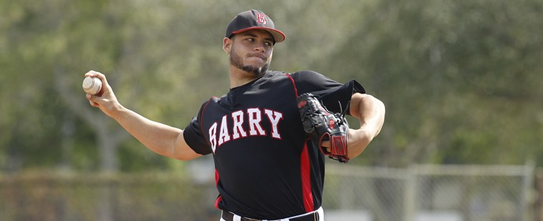 Barry University Baseball