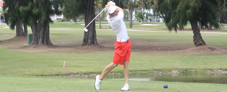 Men's Golf Finishes 2nd at Buccaneer Invitational
