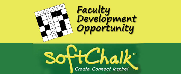 DOIT faculty development opportunity