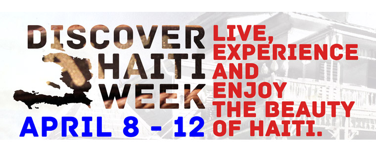 Discover Haiti Week