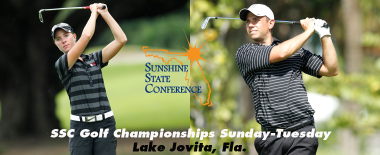 SSC Golf Championships Tees Off Sunday