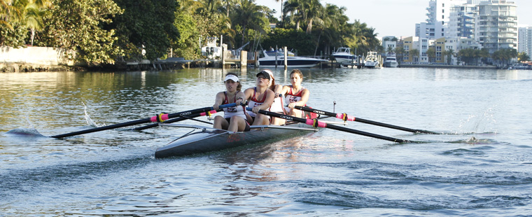 Even-Keel at Knecht Cup: Rowing on to Grand Finals