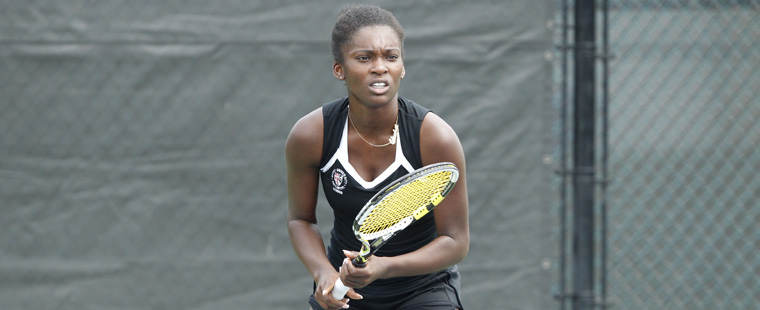 Abanda Nets SSC Women's Tennis Player of Week