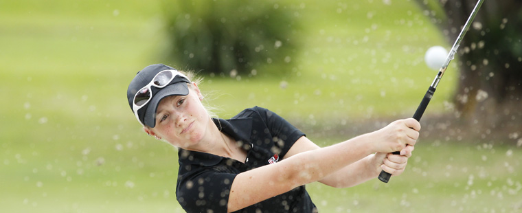 Women's Golf Finishes 4th at SSC Championships