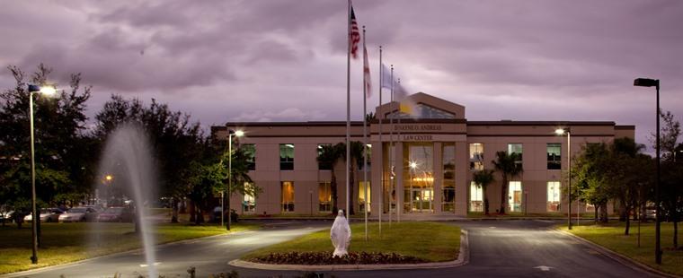 Barry Law School Tour