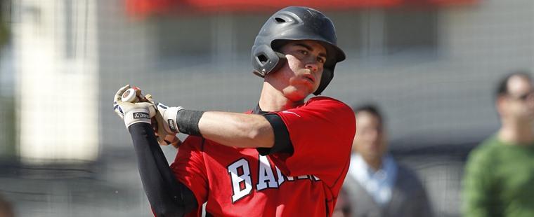 Baseball Drops Slugfest With Palm Beach Atlantic