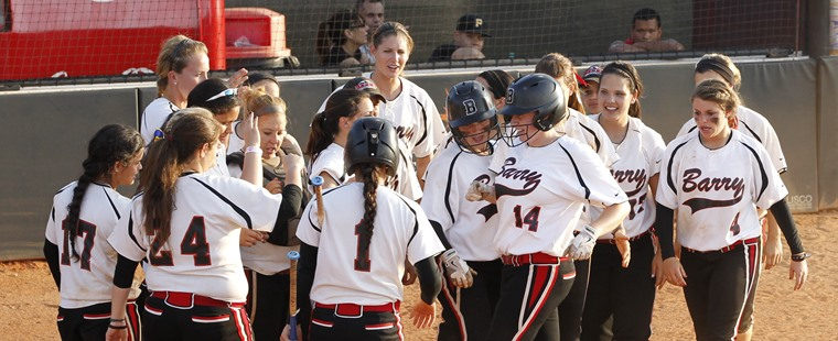 Softball Earns Third Straight NCAA Tournament Bid