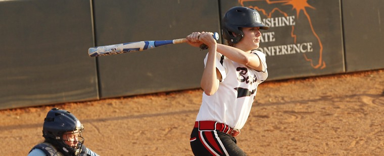 Softball Lands Five On All-Conference Team