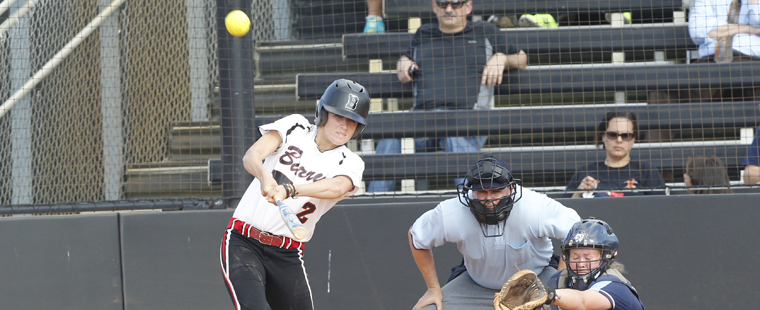 Softball Advances To Championship Sunday At South Regional