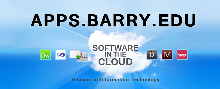 APPS.BARRY.EDU