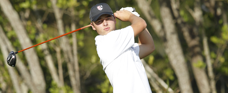 Men's Golfer to Play in RBC Canadian Open