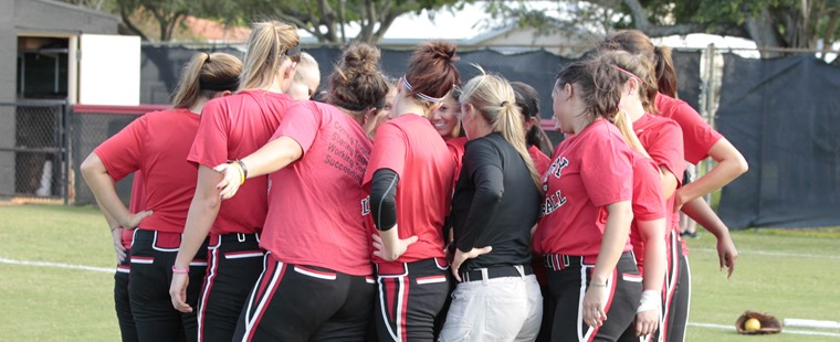Softball Sets Fall Tryout Date For Sept. 3