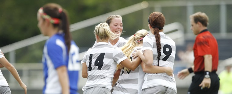 Women's Soccer Tabbed Seventh in SSC Preseason Poll
