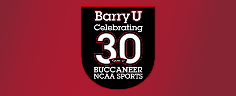 Buccaneers To Kick Off 30th Year Of NCAA Athletics