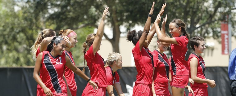 Women's Soccer Eager To Get Back To NCAA Tournament