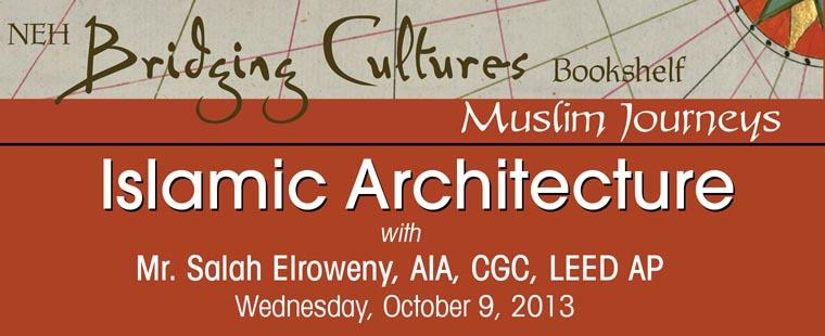 Bridging Cultures Bookshelf: Muslim Journeys Series