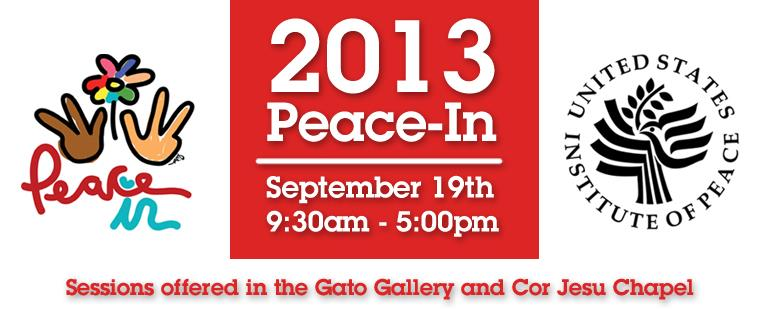 2013 Peace-In