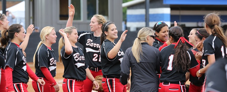 Softball Earns NFCA Academic Awards