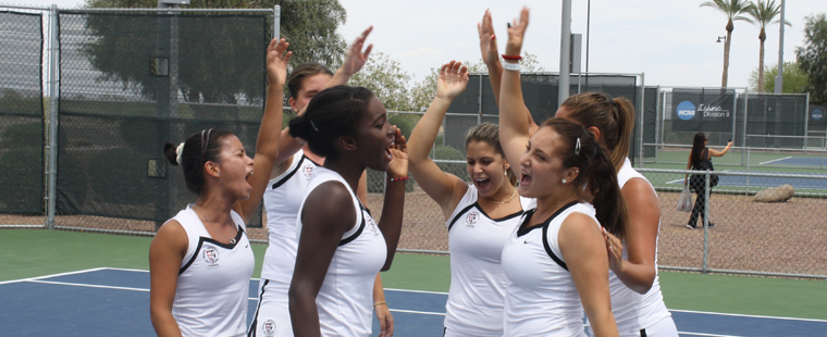 Women's Tennis Opens Season Friday