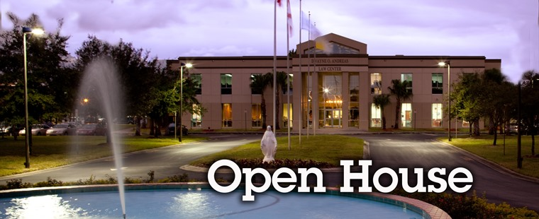 Barry Law Open House October 11