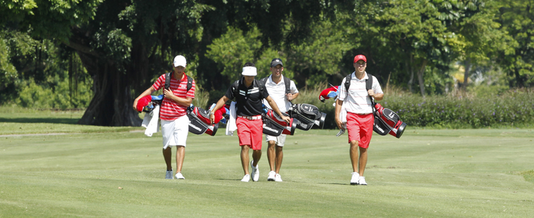 Men's Golf Hosts Buccaneer Golf Day Friday