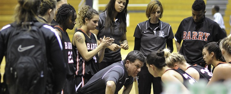 Women's Basketball Announces 2013-14 Schedule