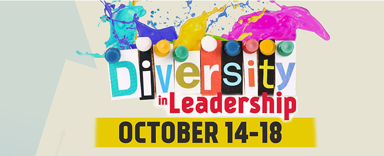 Diversity in Leadership Week