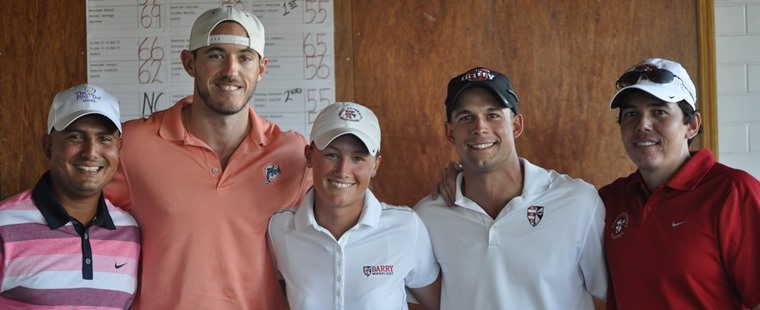 Buccaneer Golf Day On Par Again at Normandy Shores