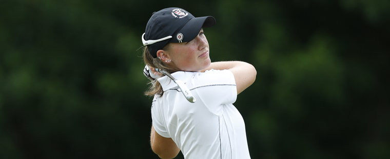 Bound for Brazil: Women's Golfer Chosen for International Play
