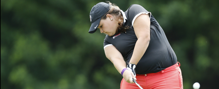 Women's Golf Ties for 3rd at Saint Leo Invitational